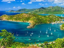 Antigua and Barbuda 🇦🇬